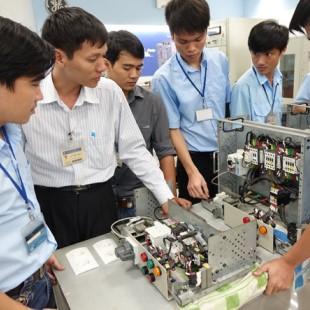 Thạc sĩ Kỹ thuật Điện tử - Đại học Bách khoa Hà Nội