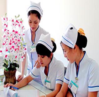 Cử nhân điều dương đa khoa-ANS - Nanyang Polytechnic - Singapore