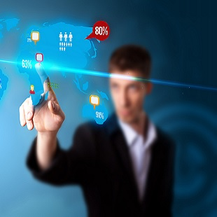Cử nhân Quản trị Digital Marketing - CĐ CNTT - TP. HCM