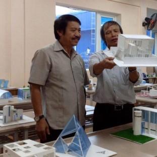 Cử nhân Thiết kế đồ họa - Đại học Nguyễn Trãi