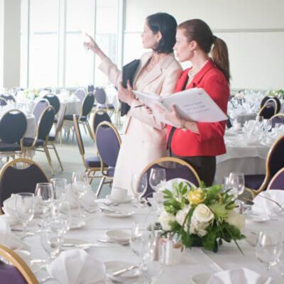 Event Management AIM ACADEMY