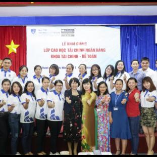 Cử nhân liên thông Kế toán - Đại học Nguyễn Tất Thành