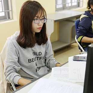 Cử nhân thực hành Kế toán doanh nghiệp Cao đẳng Kỹ thuật Nguyễn trường tộ