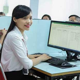Trung cấp Kế toán doanh nghiệp Cao đẳng GTVT đường thủy II