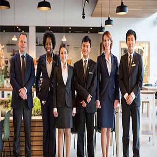 Quản lý khách sạn ( hệ 2 năm ) - Trung cấp Du lịch & Khách sạn SaigonTourist