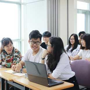 Thạc sĩ Khoa học máy tính Đại học Bách khoa Hà Nội