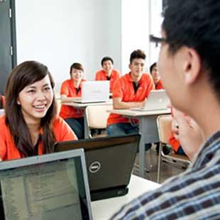Cử nhân thực hành Kỹ thuật phần mềm Đại học Gia Định