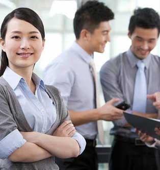 Cử nhân Quản trị kinh doanh marketing - Trường CĐ Bán công Công nghệ & Quản trị doanh nghiệp