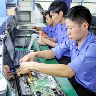 Cử nhân kỹ thuật sửa chữa, lắp ráp máy tính - Cao đẳng nghề Văn Lang