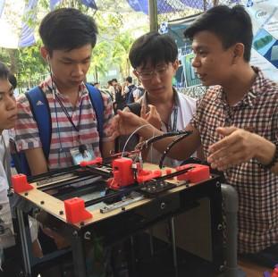 Tiến sĩ Kỹ thuật máy tính - Đại học Bách khoa Hà Nội