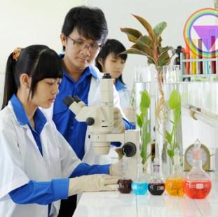 Thạc sĩ Kỹ thuật Môi trường Đại học Công nghệ thực phẩm TP. Hồ Chí Minh