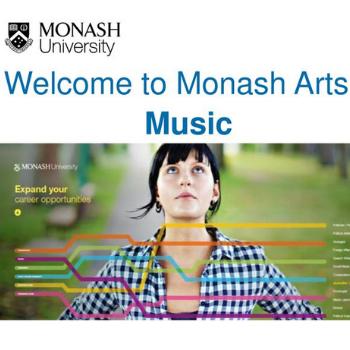 Cử nhân Nghệ thuật và Âm nhạc