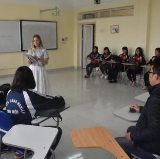 Cử nhân Tài chính – ngân hàng - Đại học công nghiệp Hà Nội