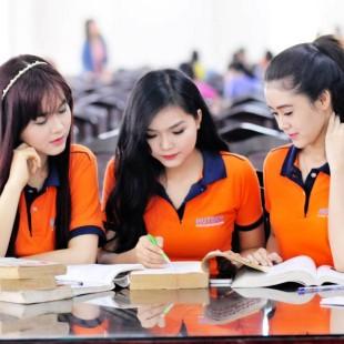 Cử nhân Ngôn ngữ Nhật - Đại học Nguyễn Trãi