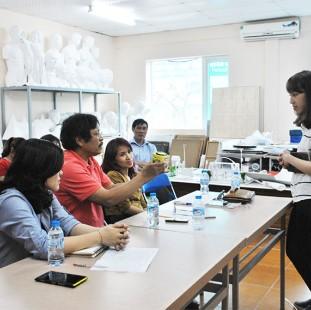 Cử nhân Thiết kế nội thất - Đại học Nguyễn Trãi