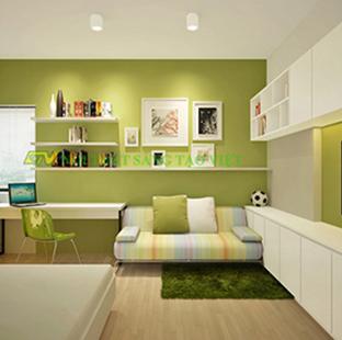 Kỹ sư Thiết kế nội thất - Cao đẳng Việt - Mỹ