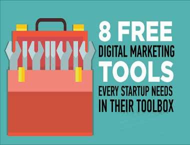 Digital marketing tools - Vinalink Media