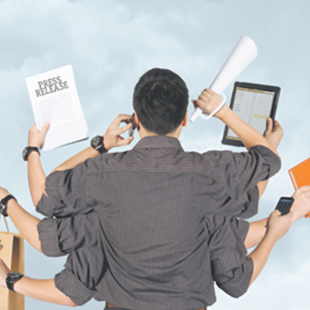 Cử nhân Quan hệ công chúng - Hệ văn bằng 2 - Học viện Báo chí và tuyên truyền