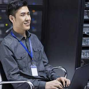 Kỹ sư thực hành Quản trị mạng máy tính Cao đẳng Kỹ thuật Nguyễn Trường Tộ