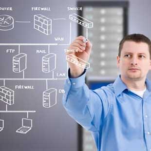 Trung cấp Quản trị mạng máy tính Cao đẳng Kỹ thuật Nguyễn Trường Tộ