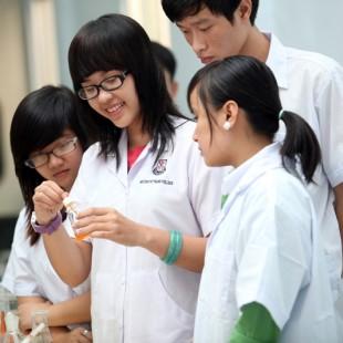 Kỹ sư liên thông Công nghệ sinh học - Đại học Nguyễn Tất Thành