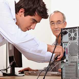 Kỹ sư thực hành Kỹ thuật sửa chữa, lắp ráp máy tính Đại học KT KT Bình Dương