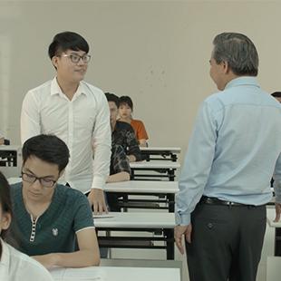 Tiến sĩ Triết học - Học viện Báo chí và Tuyên Truyền