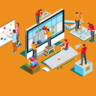 Trung cấp Thiết kế & quản lý website  - Trung cấp Đông Dương