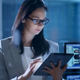 Thạc sĩ Công nghệ Thông tin – Chuyên ngành Hệ thống thông minh & Đa phương tiện -  University of La Rochelle